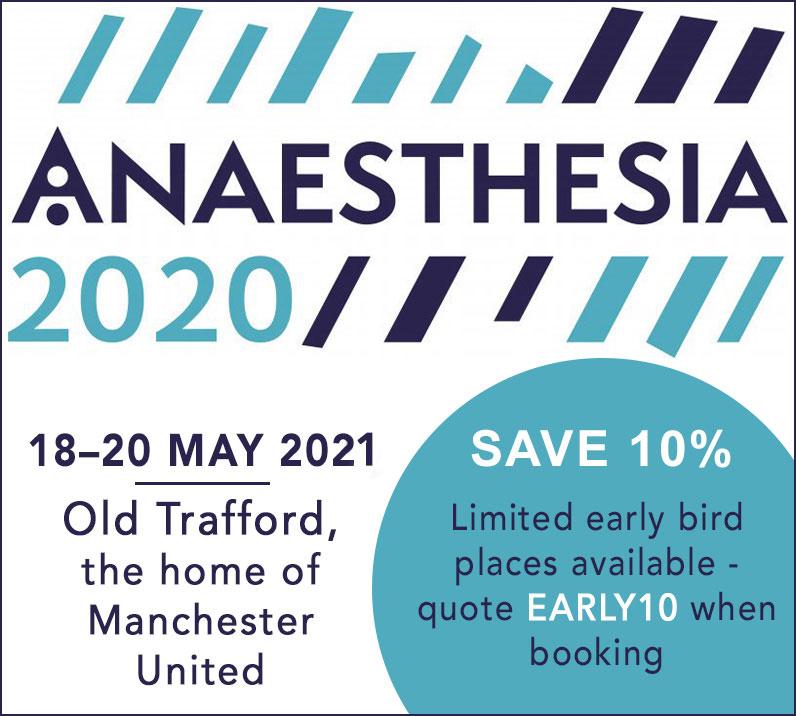 Anaestesia 2021 conf